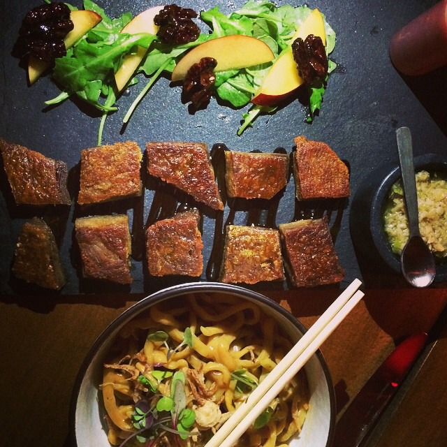 Best 16 Dishes on Foodmento in 2014