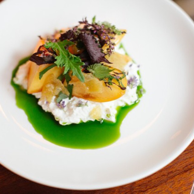 The Infatuation: Best New Dishes Of 2014